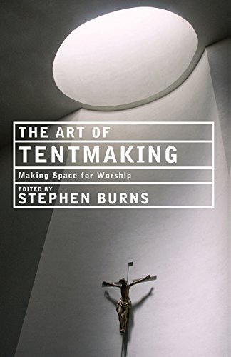 The Art of Tentmaking by Paul Bradshaw (2012-01-11)