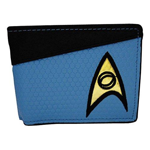 Star Trek Porte-monnaie MW15ZWSTA Noir