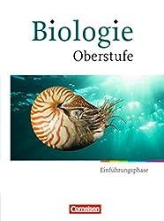 Biologie Oberstufe - Hessen und Nordrhein-Westfalen: Biologie - Oberstufe - Einführungsphase