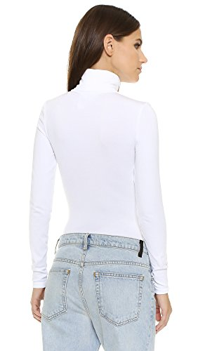 Wolford Body-Oberbekleidung Colorado String Body Weiß