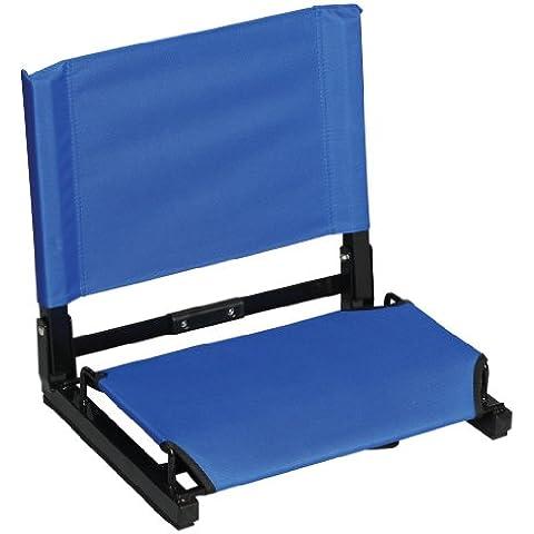 Mark parola UPC 016562430261P brevettato stadio Chair, royal violett - Brevettato Stadio Chair