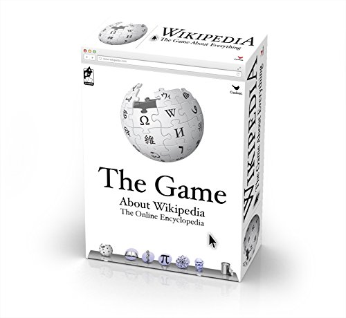 The Game about Wikipedia by Cardinal Industries