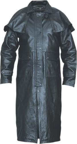 leather-duster-coat-with-zipout-liner-and-leg-straps-removable-cape-m-al2600-by-allstate-leather