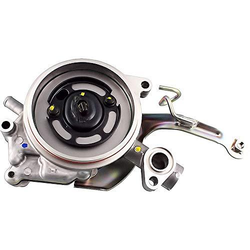 Preisvergleich Produktbild Unbekannt Motorrad Wasserpumpe komplett f. Yamaha YZF-R 125 5D71 RE061. 3C1E242001