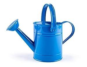 Woodyland 102191472 - Bandeja para jardín, Color Azul