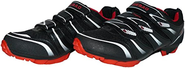 protectWEAR - Zapatos de bicicleta de montaña MT-RT - 39