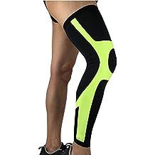 TZTED Leg Warmers Ciclismo Anti-UV Perneras Calentador Piernas Ciclismo Calcetines De Compresion De Pierna