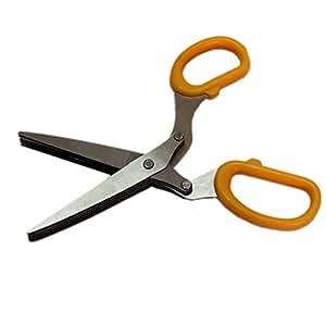 Stainless Steel Fringe Scissors 3mm - Art and Craft Tools, Scrapbook Tool