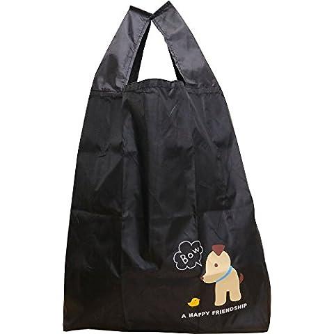 Torne Dog Mini Tote Bag