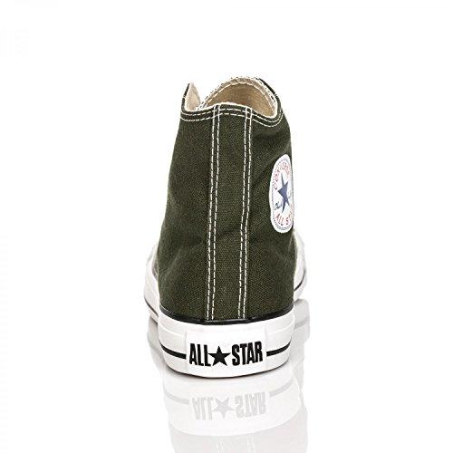 Converse Unisex-Erwachsene Ct As Core Sneaker Grün (Mint)