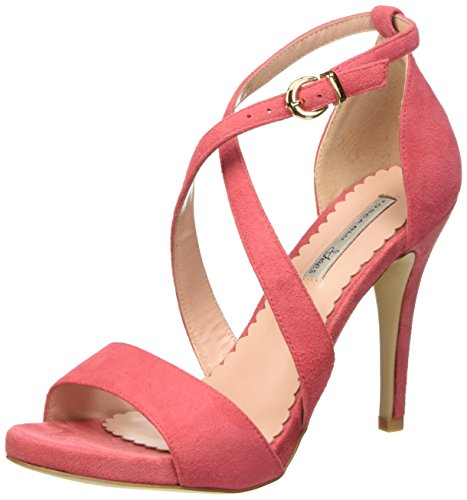 Tosca Blu Turchese, Escarpins femme Rouge - Rot (CORALLO C55)