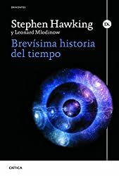 Brevísima historia del tiempo (Drakontos)
