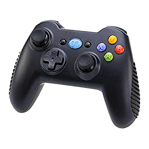 Tronsmart Mars G01 2.4G Wireless Game Controller Gamepad Joystick für PS3 Playstation 3 / PC/Android Phones/Tablet / Mini PC/Android TV Box
