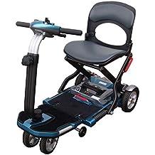 Scooter Eléctrico Plegable wimed Mod. S19 Foldable – para discapacitados y personas mayores