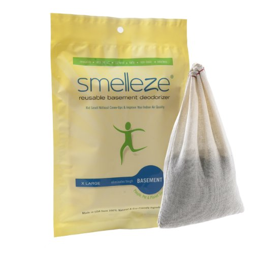 smelleze-reusable-basement-odour-removal-deodorizer-pouch-rids-musty-smell-without-fragrance-in-200-
