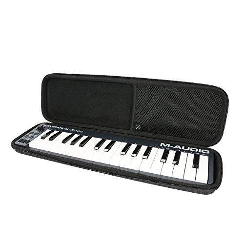 Para teclado M-Audio Mini 32 II