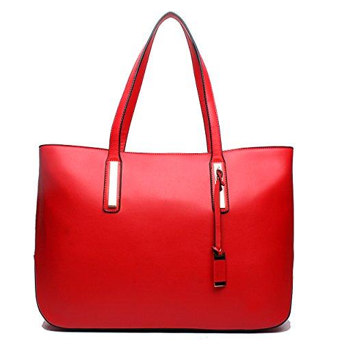 Signorina Lulu, Borsa Da Donna 1435 Rossa