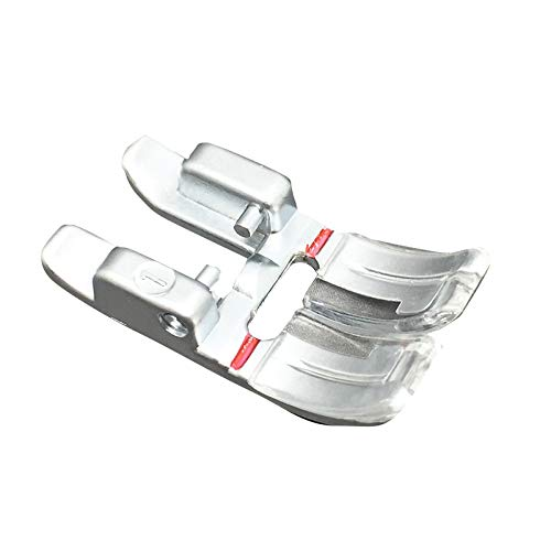 Pfaff Fancy Stichfuß für IDT Nähmaschinen 6mm -