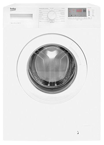Beko WTG721M1W 7kg 1200rpm Washing Machine - White