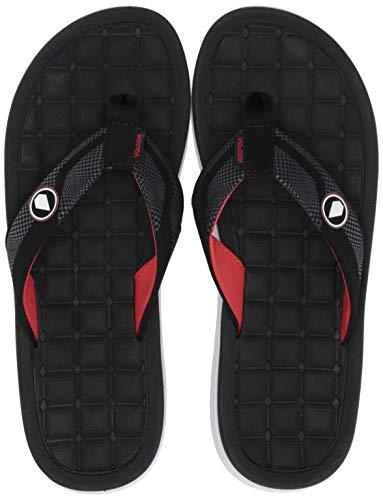 Volcom Men's Drafted Recliner Waterproof Beach Sandal