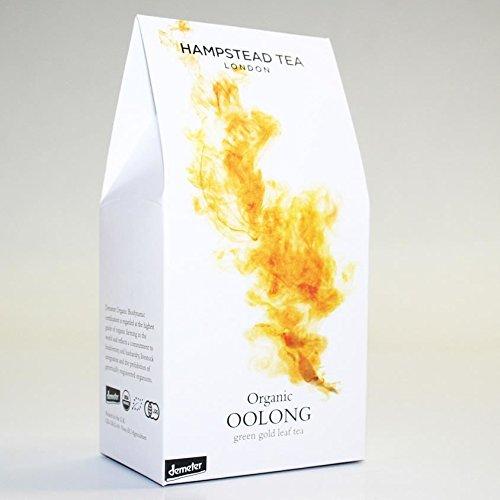 Hampstead Tea | Oolong Leaf Tea - og | 1 x 50g