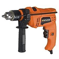Impact Drill 710Watts Metal Chuck Professional Hammer Drill for DIY VPID1007