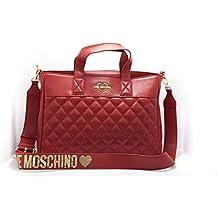pretty nice a49ba a405a Amazon.it: borse LOVE MOSCHINO - Moschino