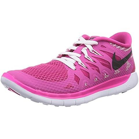 Nike Free 5.0, Mädchen Laufschuhe