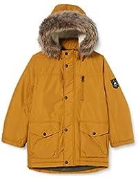 NAME IT Nkmmibis Parka Jacket PB Chaqueta para Niños