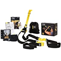 TRX Suspension Training Basic Kit
