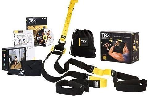 Trx Trainer Pro Pack Système de suspension Jaune/ noir
