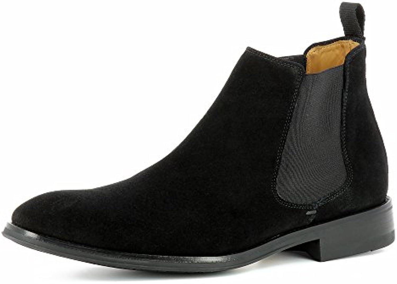 Evita Shoes Stefano Herren Stiefelette Rauleder