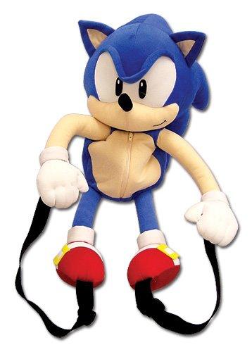 sonic-the-hedgehog-sonic-20-character-pluschtier-rucksack