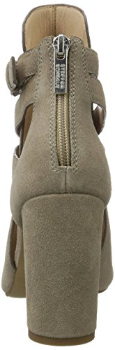 Steffen Schraut 60 Liberty Avenue, Bottines femme Beige sable