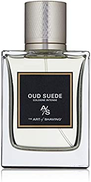 The Art Of Shaving Oud Suede Cologne Intense, 100 Ml
