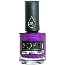 Esmalte de uñas, Match Maker, 0,5 onzas líquidas (15 ml) - SOPHI por Piggy Paint