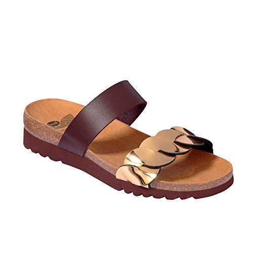 Scholl sandalen ohne riemen jada