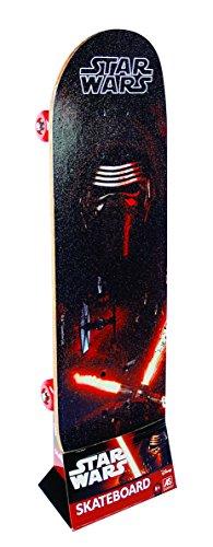 Star Wars Templar Skststa28-00000 Skateboard 28Zoll (71,1cm)