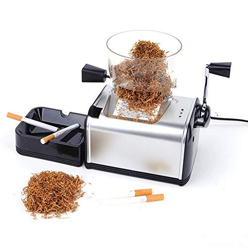 Wtter Automatische Elektrische Herstellung 220V, Die Zigarette Rollt, Maschinen-Tabak-Rollen-Hersteller Spritzen 8Mm, Rohr-Tragbares Räucherwerkzeug EIN