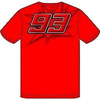 MotoGP Apparel Veste Cartoon Ant Enfant, Rouge, Taille 2/3A
