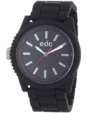 Edc By Esprit Damenuhr Quarz Analog A.Ee100482001