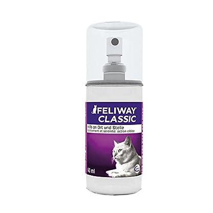 Feliway Classic 60ml Spray, 60ml 3