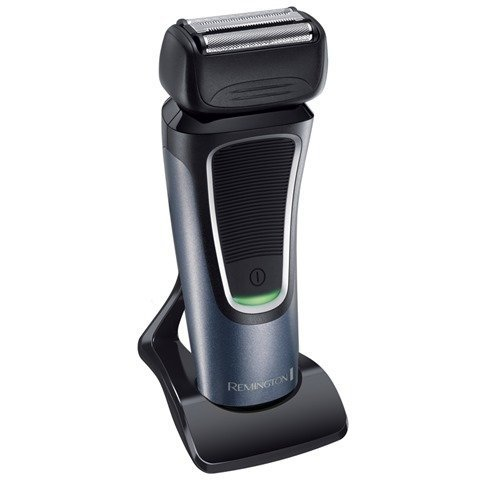 Remington PF7500 Comfort Series Pro Foil Shaver Advanced technology & Impressive performance Flexing foils and pivot head - for greater shave comfort Perfect for sensitive skin Run Time: 50 Minutes Charge Time: 120 Minutes - by Remington