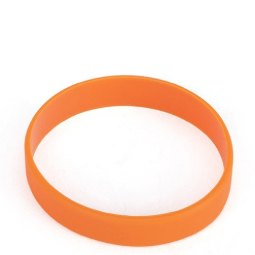 Hoerev Blank Silicone – Power Wristbands