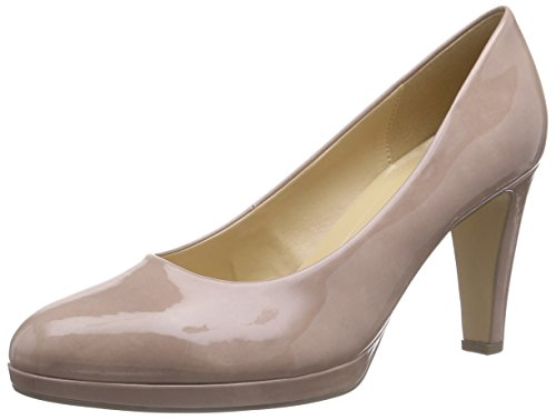 Gabor Shoes 41.270 Damen Plateau Pumps,Rosa (70 Antikrosa),39 EU (6 UK)