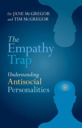 The Empathy Trap por Jane McGregor