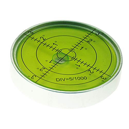Goniometro Digitale ad Angolo Orizzontale Inclinometro Base Magnetica Scatola di Livello Elettronica Blu KKmoon Strumento di Misura