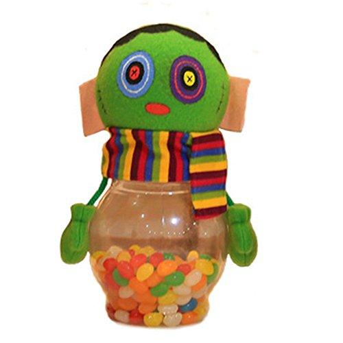 schöne Verzierungen Halloween Candy Geschenke Trick or Treat Spielzeug Puppe Süßigkeiten Aufbewahrungsbox Dekoration-1 1# siehe abbildung ()