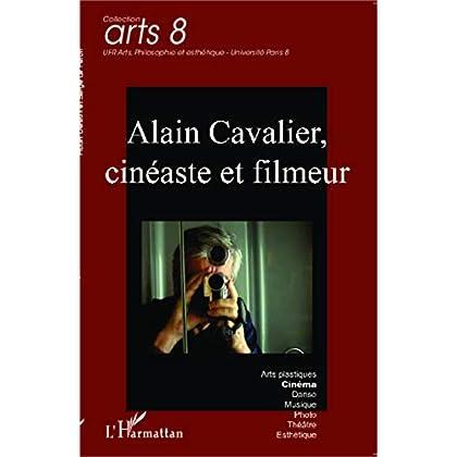 Alain Cavalier, cinéaste et filmeur