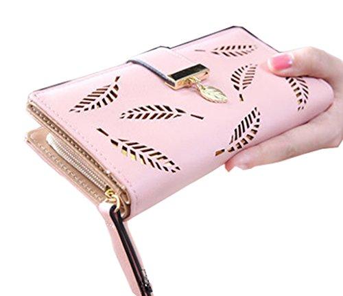 Ghlee, Poschette giorno donna Pink